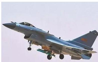 大陆军演前曝光新导弹战机 台军事专家忧心回应终极一班3开镜