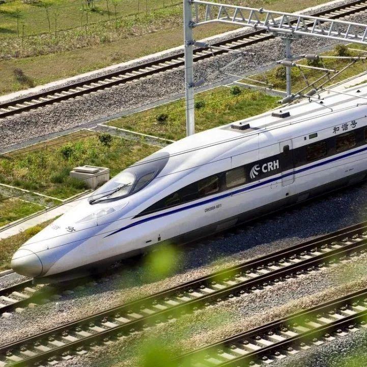 明升或将新建一条高铁 未来抚州人去西安将更方便