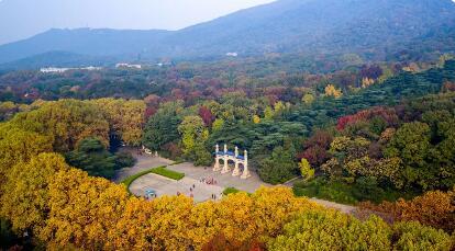 国庆黄金周去中山陵除了要预约还有哪些注意事项?