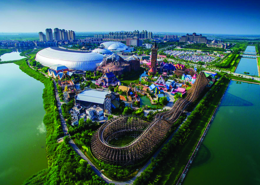万亿级文旅大时代,华侨城聚焦主业谋战略转型