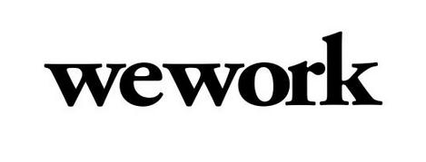 外媒:共享办公空间公司WeWork正筹划50亿美元债务融资