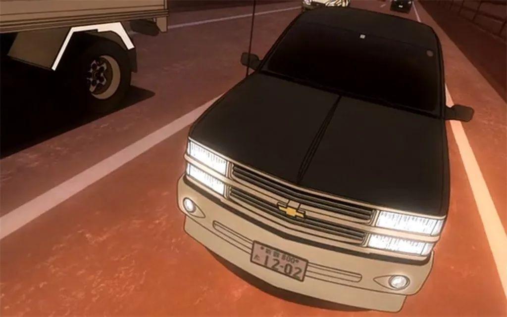 真相永远只有一个 名侦探柯南的汽车案件