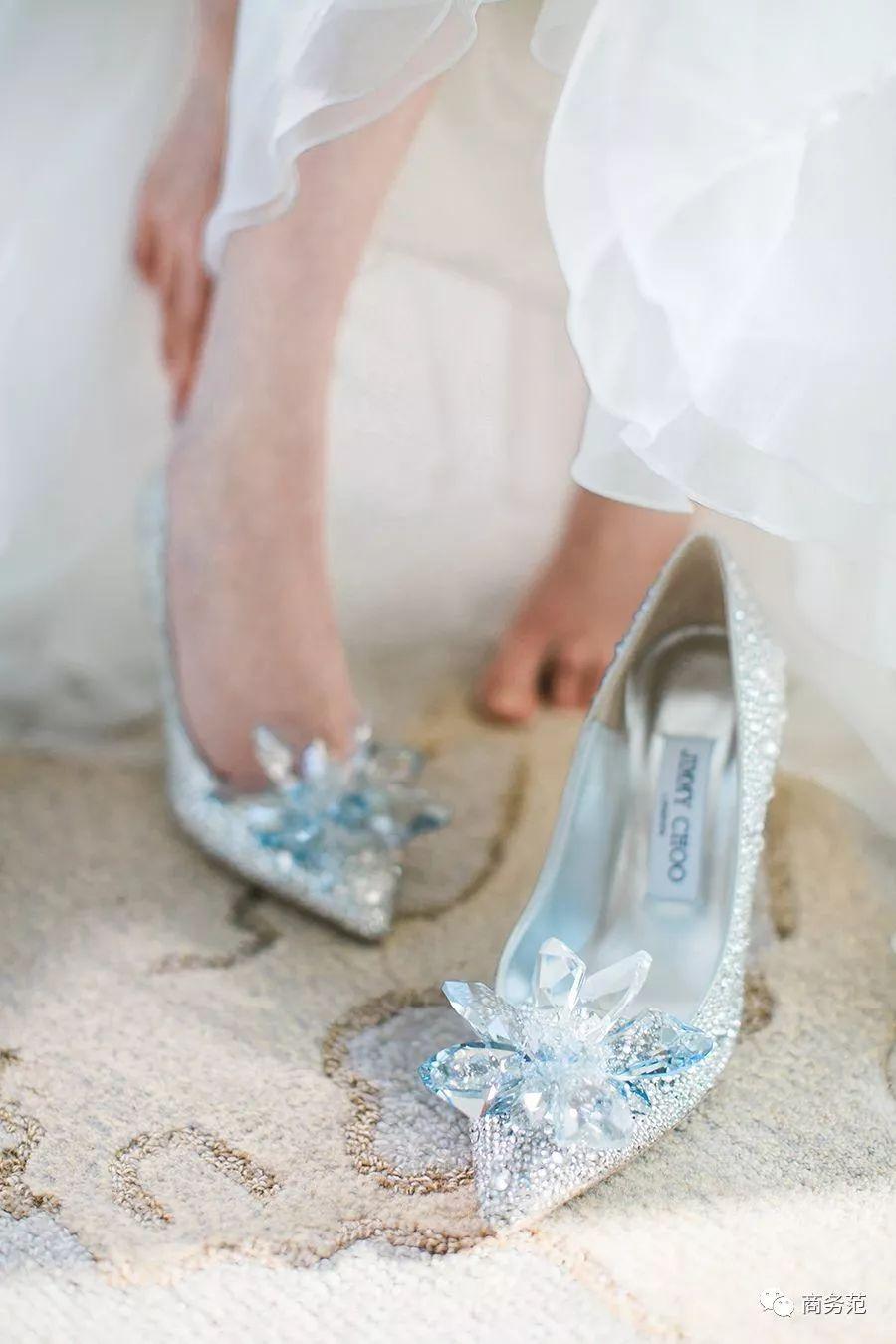 到底结婚要买几双鞋 这里有婚鞋购买最全指南