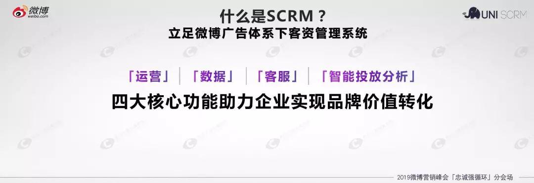 2019微博营销峰会精彩回顾