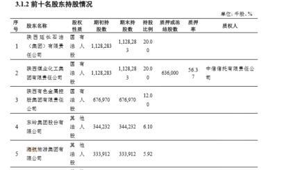 长安银行不良贷款率连年上升 陕国投A为何对其钟情?