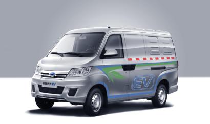 奇瑞集团与超威集团签约 达成新能源商用车战略合作