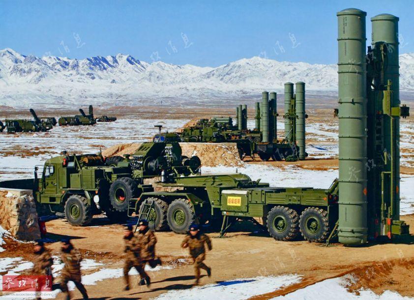 美媒:中国或在研新型反导系统 红旗18导弹威胁F22神将世界新手卡