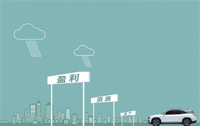传蔚来汽车2018年预亏51亿 官方称不去谈计划和目标