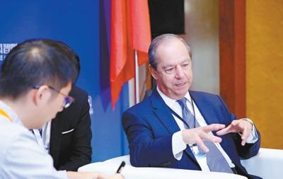gpk接口是什么-青岛国际院士港将打造万辆级氢燃料车示范项目