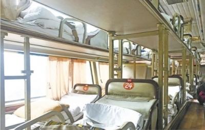 武汉跑800公里以上长途客车锐减