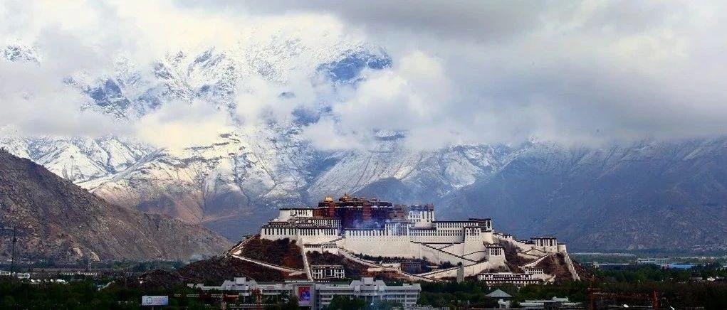 今天,西藏藏历新年!