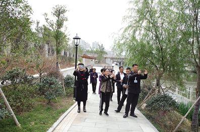 今年温州新增绿道110.65公里!来体验城市绿道如何连点成线