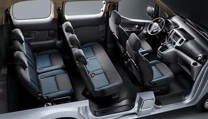 这款日产神级MPV,只要10万带回家,改装房车实惠,拉人拖货经济