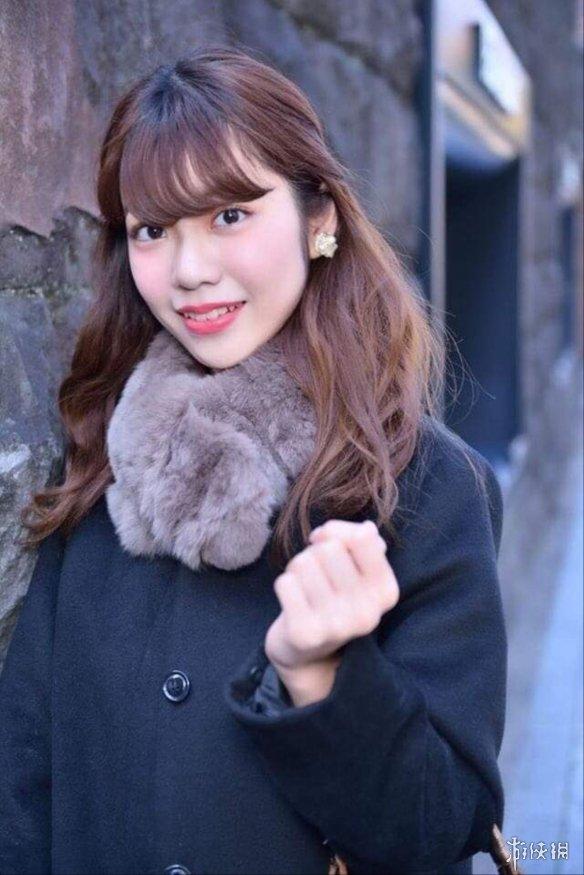 西村未来望   广岛女学院大学 中野唯   日本齿科大学 森千瑛香图片
