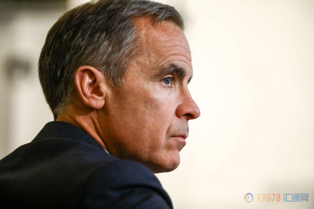英银行长将面临加息质询 本周经济数据或影响8月加息