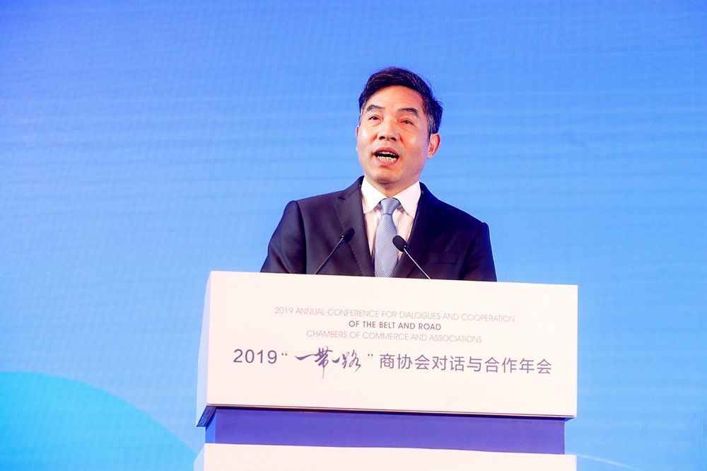 四川省工商业联合会副主席赵宇:西部地区已进入对内连接中东部、对外融合世界新阶段
