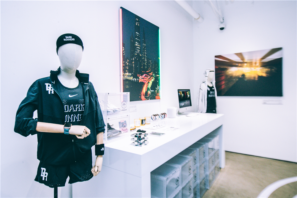 DarkRunners十周年啦!来看看TA们眼中的夜上海与跑者文化