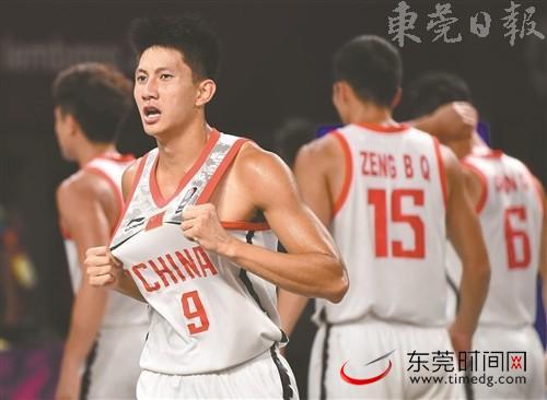 中国男子三人篮球队:平民英雄的奥运憧憬