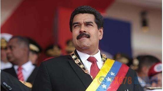 现任总统马杜罗在大选中赢得了第二个六年任期