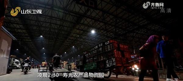 """""""总部经济""""引领寿光模式(下):蔬菜产业""""芯片""""有了寿光制造"""