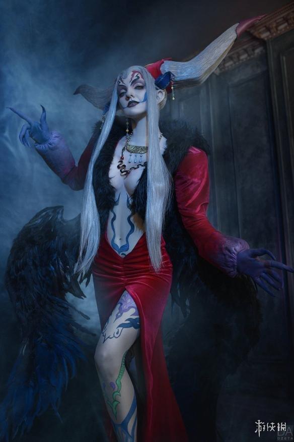 fantasy cosplay Final 15
