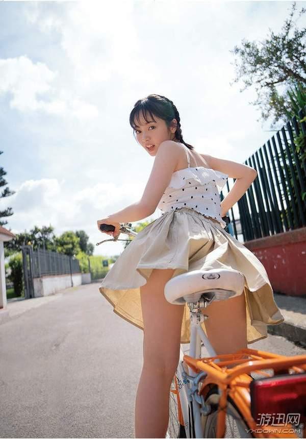 岛国美女偶像写真集销量榜 近50岁熟女力压一群
