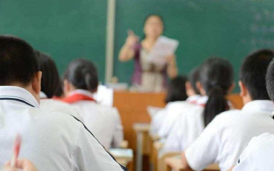 """教育惩戒法治化,教师不再拿""""熊孩子""""没辙"""