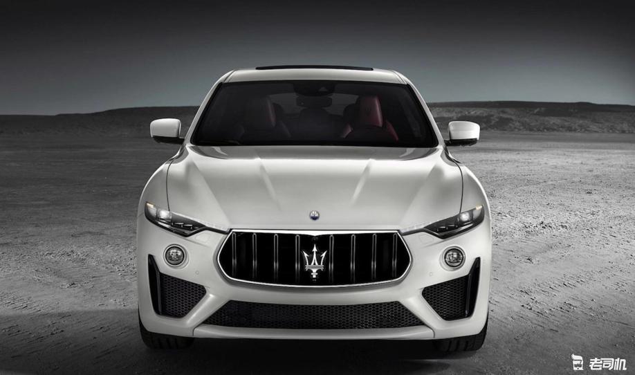 百万级高性能SUV 玛莎拉蒂Levante GTS将于广州车展上市