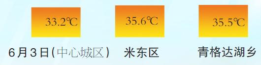 乌鲁木齐今天降温超10℃夜间小雨光临