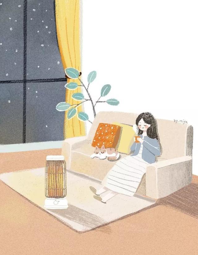 种草 | 她说,这件小家电,让她过上理想冬日