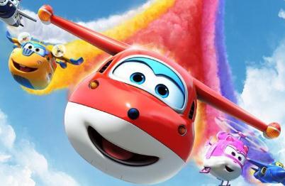 动画片《超级飞侠》中乐迪所在的公司靠什么盈利?