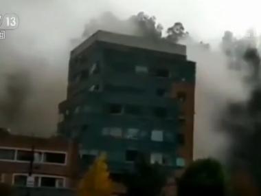 智利一疗养院发生爆炸 致3死46伤