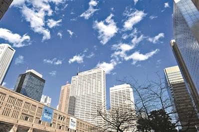 东京,污染后的自我救赎