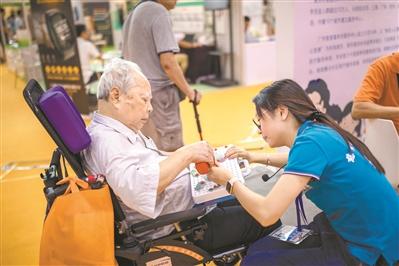 第26届广州博览会开幕 展会规模再创历史新高