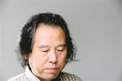 独立策展人吴晓鹏:向世界展现中国艺术和文化