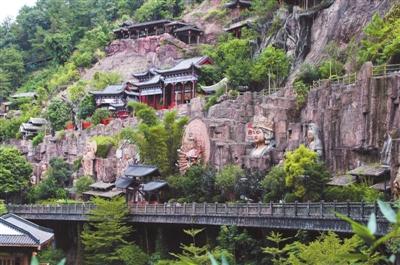 龙岩房产网-[热点]龙岩:体闲游受老年游客青睐