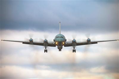 俄以就军机失事起争执