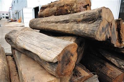 此次告诉布告政策将会对国际红木市场产生震动。