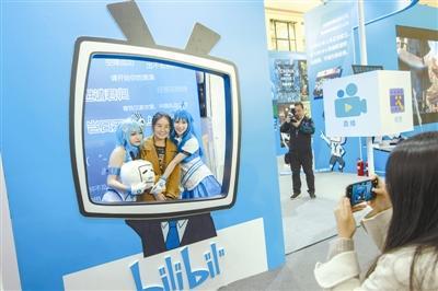 中国二次元用户规模已达3.4亿 ,核心用户9100万