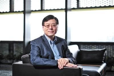 杨元庆 在联想的三十年,不忘初