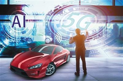 汽车产业的前行与重生