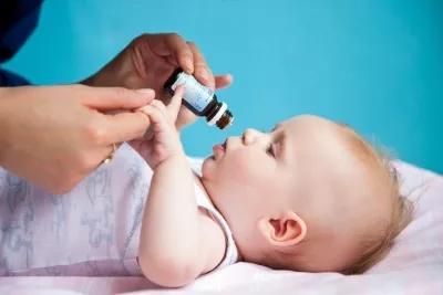 世界骨质疏松日,专家:宝宝出生14天起,需每天补充维D