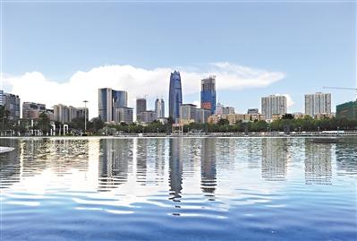 雨水盖板东莞划定46个区域建海绵雨水控制系统城市