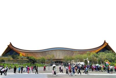 闭幕了6个细节带你回顾精彩纷呈的北京世园会