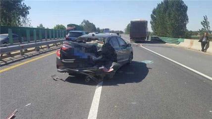 交警提醒:台儿庄这两条路易发交通事故,谨慎慢行
