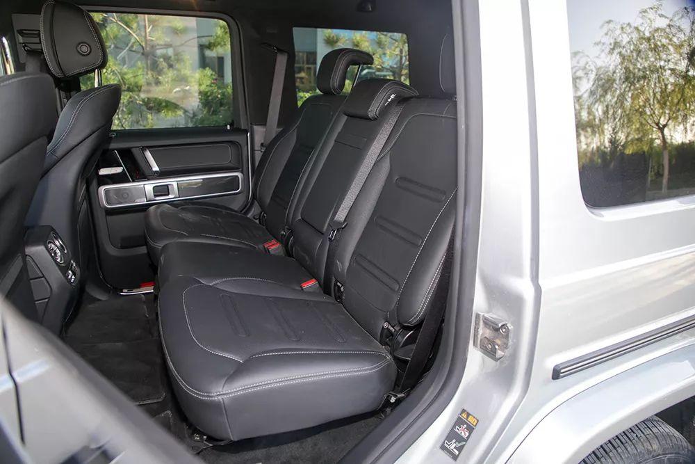 全新一代奔驰G级正式上市,男人的梦想之车!买不起也要看看!