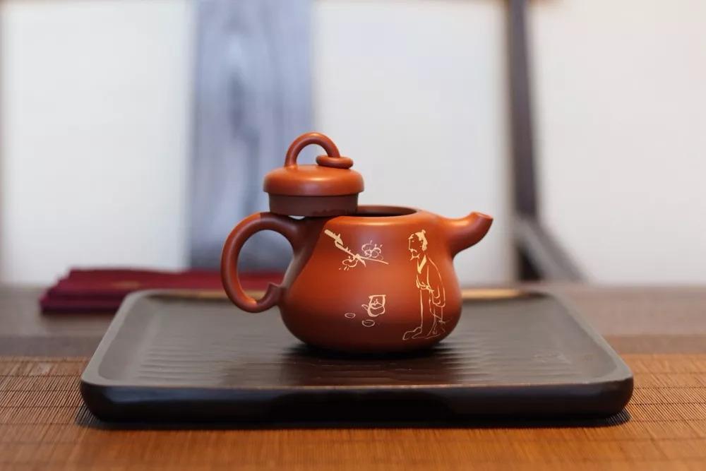 如何看建水紫陶壶的好坏,有哪些方法? 如何选购紫陶-第6张
