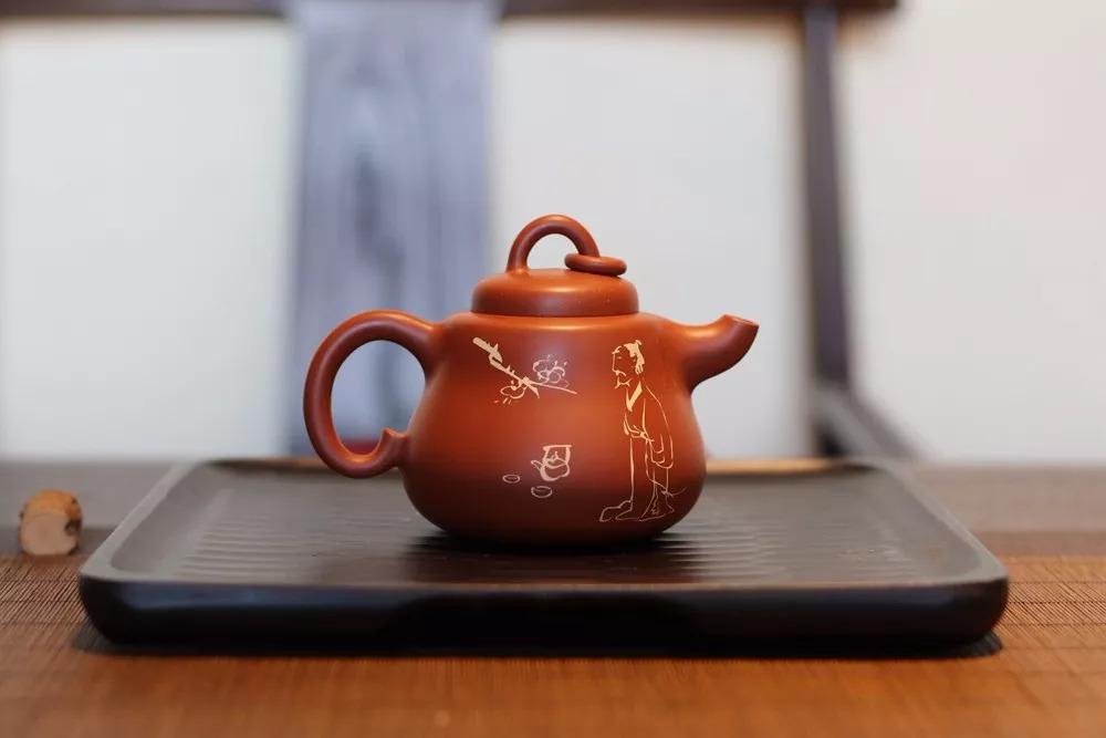 如何看建水紫陶壶的好坏,有哪些方法? 如何选购紫陶-第4张