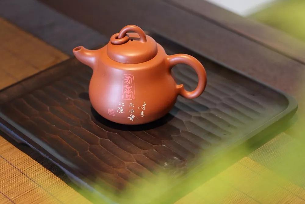如何看建水紫陶壶的好坏,有哪些方法? 如何选购紫陶-第10张