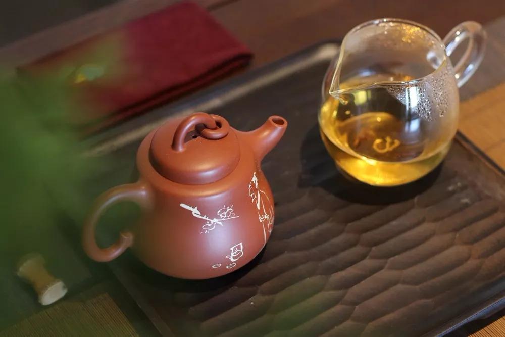 如何看建水紫陶壶的好坏,有哪些方法? 如何选购紫陶-第8张